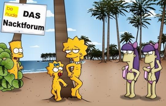 be nude ´DAS´ Nacktforum! Foren-Übersicht